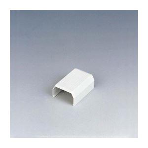 (まとめ)エレコム ジョイント(ホワイト) LD-GAFJ2/WH【×20セット】:雑貨のお店 ザッカル