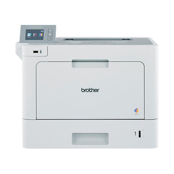 ブラザー工業 A4カラーレーザープリンター/31PPM/両面印刷/有線・無線LAN HL-L9310CDW