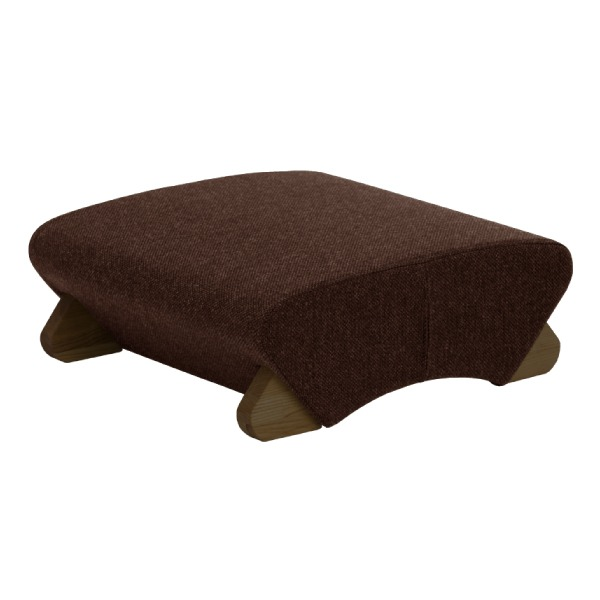 納得の機能 デザインフロアチェア Seasonal Wrap入荷 座椅子 デザイン座椅子 脚:ダーク Mona.Dee WAS-F 布:ダークブラウン モナディー セール開催中最短即日発送
