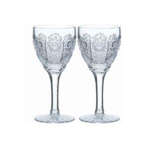 世界最高峰のクリスタルガラスのボヘミアクリスタルです 【Bohemia 500pk】ボヘミア ワイン ペア 691/500/100/2【代引不可】