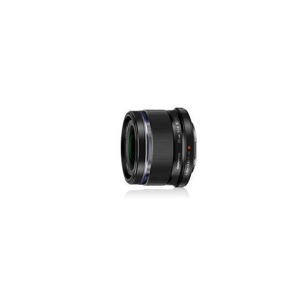 レンズ M.ZUIKO DIGITAL 25mm F1.8 ブラック EZM25/F1.8 BLK OLYMPUS レンズ M.ZUIKO DIGITAL 25mm F1.8 ブラック EZM25/F1.8 BLK EZM25/F1.8BLK