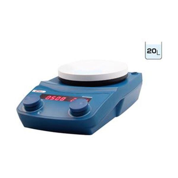 LEDデジタルマグネチックスターラー MI08