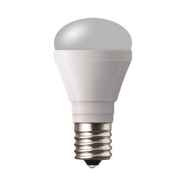 (まとめ)Panasonic LED電球40W E17 昼光色 LDA4DGE17K40ESW2【×10セット】