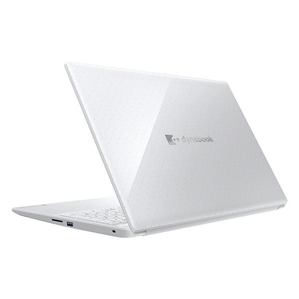 100%正規品 dynabook C4 (リュクスホワイト) P1C4MPBW, ナチュラスサイコス 4924d41b