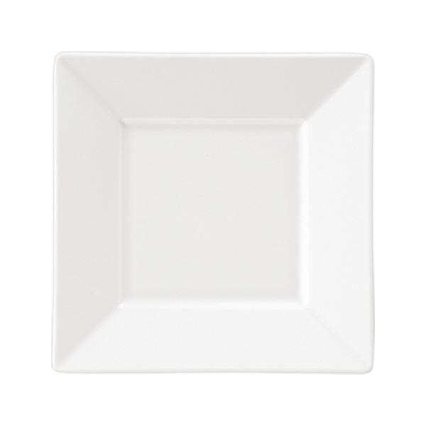 軽く 割れにくい業務用メラミン皿 食洗機対応 まとめ ミズムジャパン メラミン取皿 150mm NEW 角 販売 YW-0216K 1枚 ×10セット