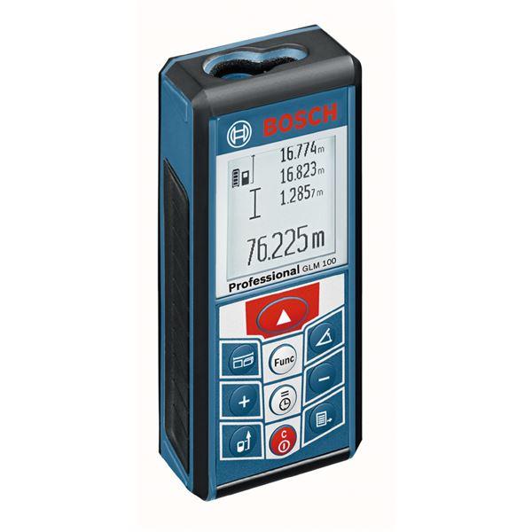 驚きの値段で レーザー距離計:雑貨のお店 ザッカル BOSCH(ボッシュ) GLM100-DIY・工具