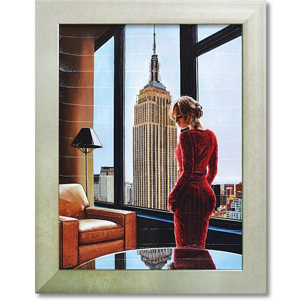 ■ポイント12.5倍■ピエール・ベンソン アートフレーム 「インテリアインニューヨーク」