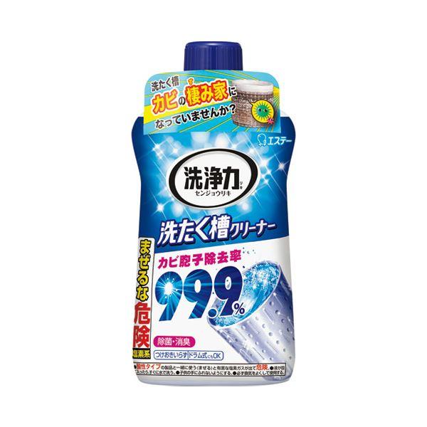 <title>まとめ エステー 洗浄力 洗たく槽クリーナー 550g ×30セット 奉呈</title>