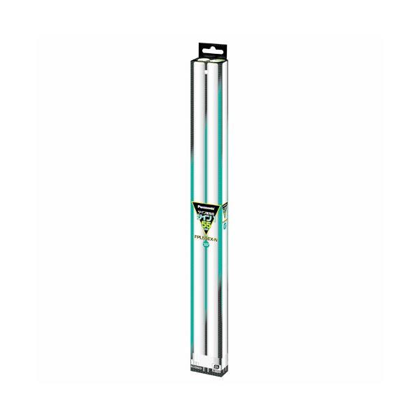電球 蛍光灯 コンパクト形蛍光ランプ 新色 正規販売店 パナソニック ツイン蛍光灯 ツイン1 ×10セット 55W形 昼白色 1個 FPL55EX-N
