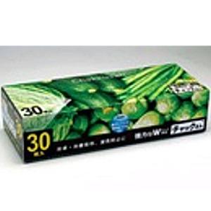 ケミカルジャパン チャックさん 冷凍保存袋 売却 大サイズ 30枚 ポイントアップ 5 400円 税込 以上で送料無料 激安卸販売新品 1217-0207