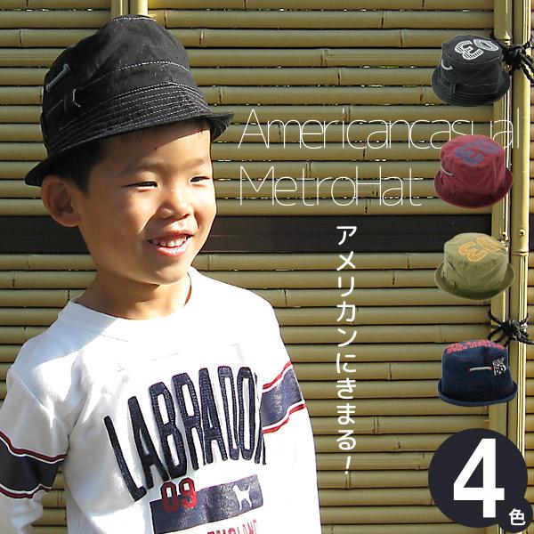 2db53b170aafc Rakuten Eagles in Japan sale ☆ kids ☆ American casual METRO Hat-kids ...