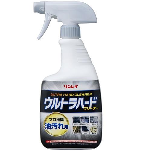 大決算セール ■ キッチンクリーナー 洗剤 こびりつき リンレイ 油汚れ用 700ml ウルトラハードクリーナー 無料