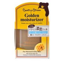 Country & stream Golden Moisturiser 80 g