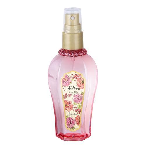 Vasilisa (vasilisa) pink pepper body spray 100 ml