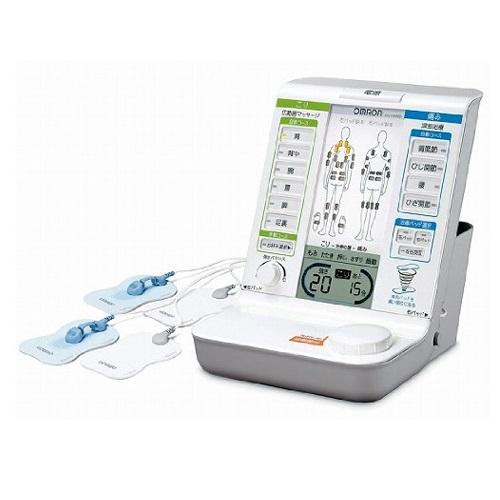 ★[オムロン]電気治療器 HV-F5000