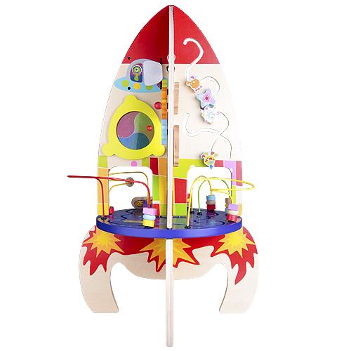 マルチアクティビティロケット(4121 Multi Activity Rocket)