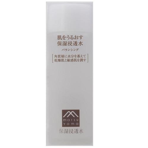 ■ メーカー在庫限り品 化粧水 乾燥 スキンケア 肌をうるおす保湿浸透水 バランシング 120ml 信用