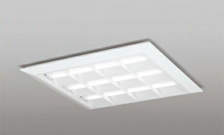 オーデリック LEDスクエア型ベースライト XL501052P2E メーカー直送代引き不可・期間限定SALE