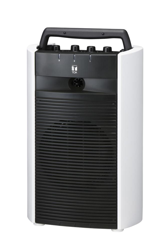TOA 800MHz帯ワイヤレスアンプ ダイバシティタイプ WA-2800 メーカー直送・代引き不可