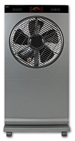 SKジャパン ミストファン SKジャパン SKJ-WM40MF-K SKJ-WM40MF-K 扇風機 扇風機 熱中症対策, 木造町:0f46dd0a --- officewill.xsrv.jp