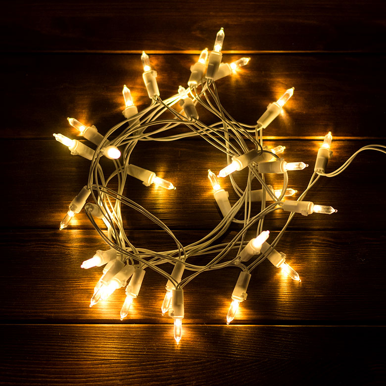<title>LED ストリングライト イルミネーション デコレーション ライト 電飾 装飾 飾り 室内 間接照明 インテリア 壁 オーナメント ガーランド 乾電池 電池式 3m 30球 ホワイトコード 66513 SALENEW大人気! ディスプレイ 子供部屋 クリスマス 誕生日 オブジェ おしゃれ かわいい</title>