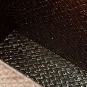 有被在麵包丹編織的蓋子的收藏箱[1萬零388]