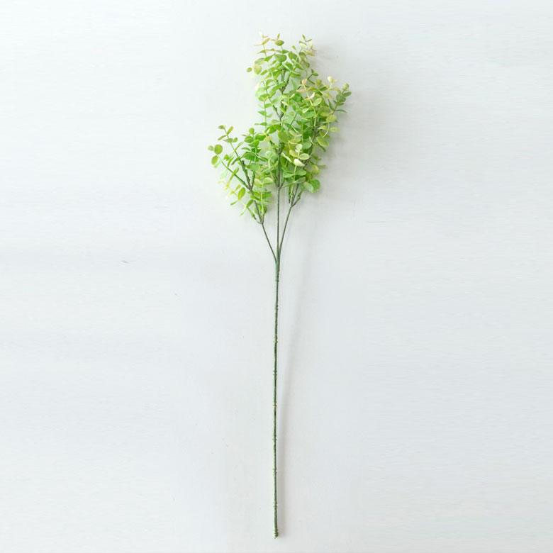 【楽天市場】ユーカリ フェイクグリーン グリーン [94127]【 造花 ...