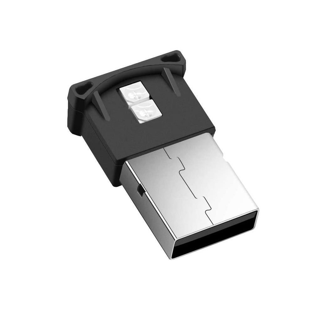 車内をオシャレな雰囲気にグレードアップ 車用 セールSALE%OFF 新色 イルミネーション イルミライト USB LED 装飾ライト 小型 補助ライト 8色切り替え 軽量 照明