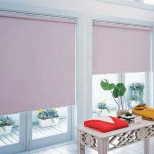 タチカワ TIORIOティオリオ ロールスクリーン遮光2級防炎規格品 巾95×高さ200cm 代引き不可