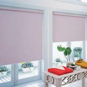 タチカワ TIORIOティオリオ ロールスクリーン遮光2級防炎規格品 巾105×高さ200cm 代引き不可