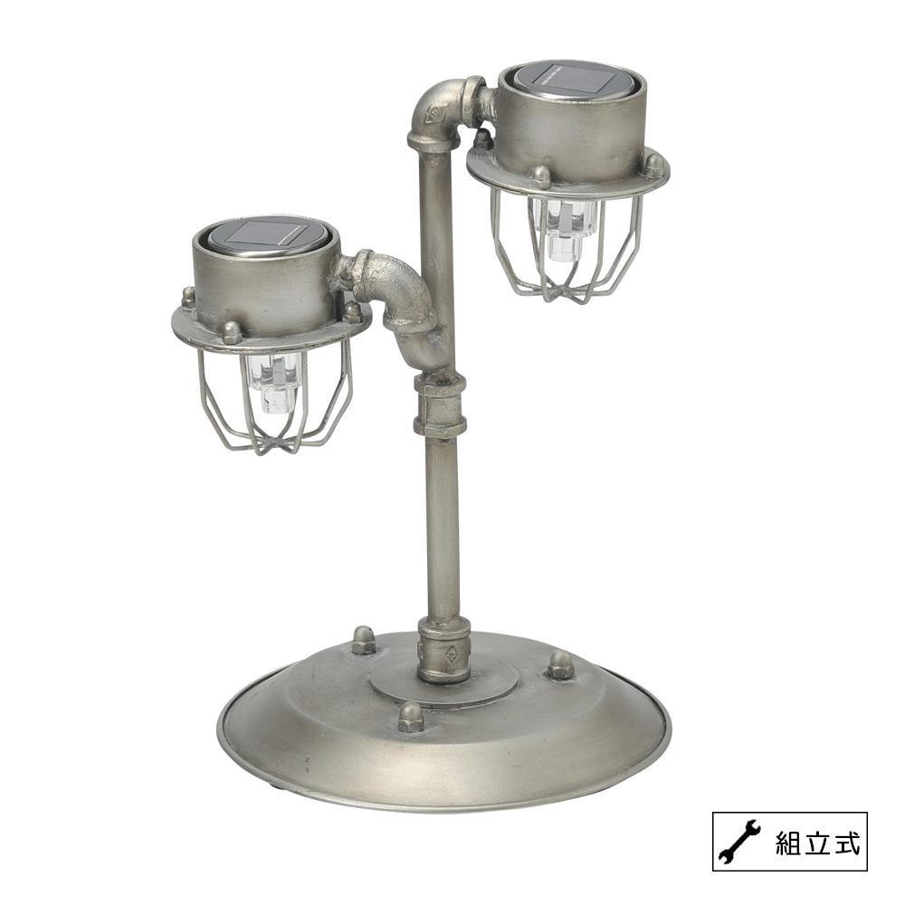 セトクラフト インダストリアルパイプライト SI-2863-1000