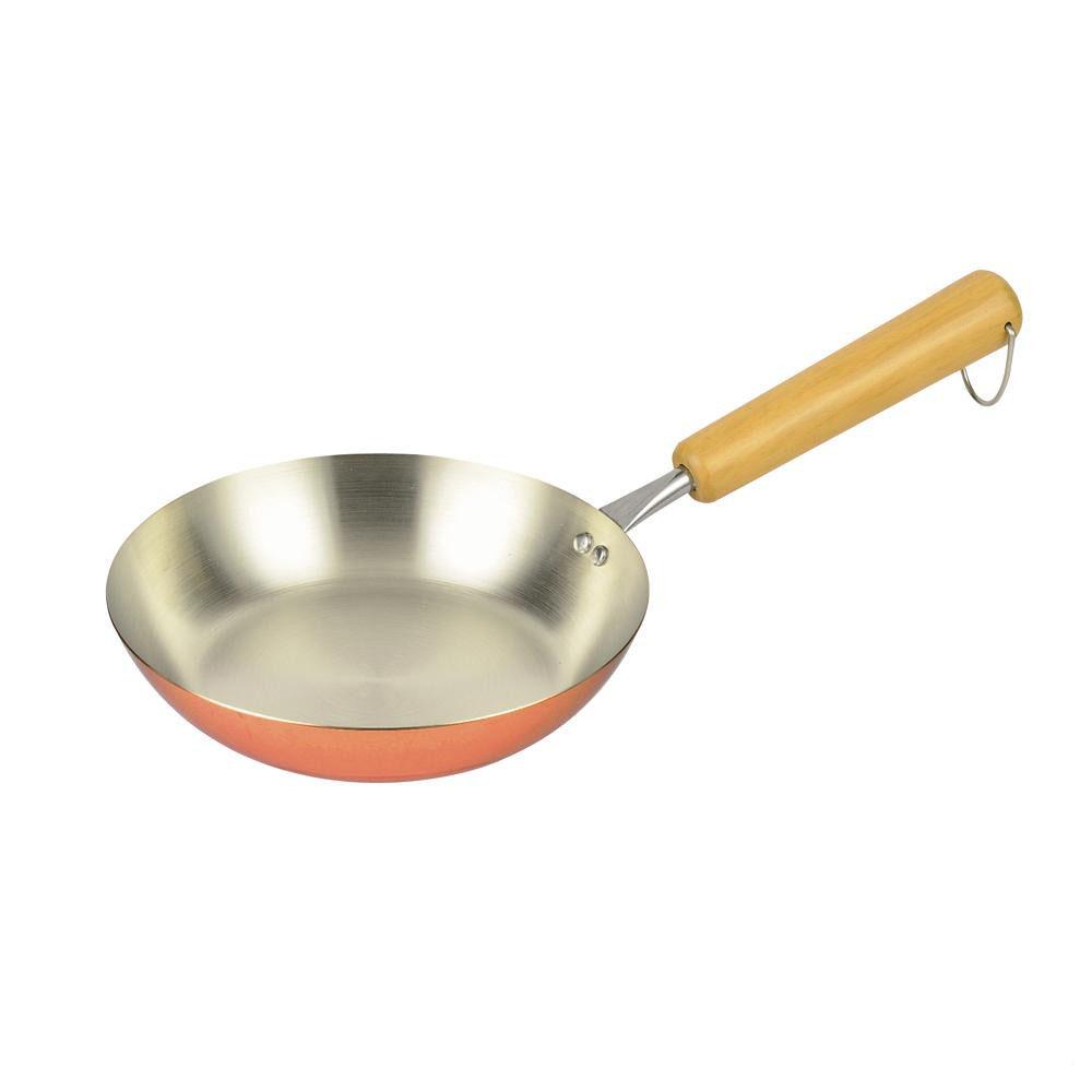 パール金属 銅職人 フライパン18cm HB-2792