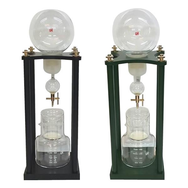 【送料無料】【代引き不可】oji(オージ) 水出しコーヒー器具 ウォータードリッパー (4人用) WD-45S