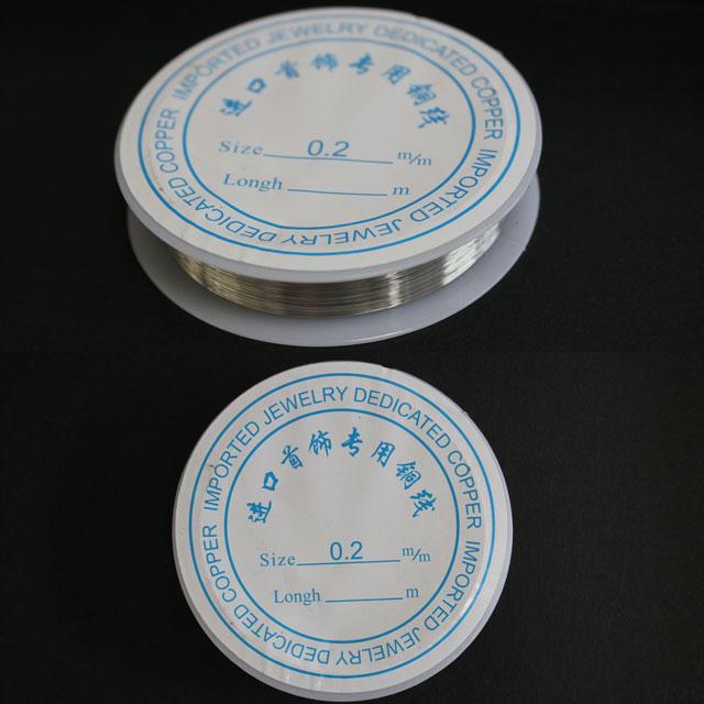 zakka-hana87   Rakuten Global Market: Reel craft copper wire sold ...