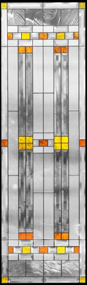 ステンドグラス ピュアグラス SH-B07 パネル 窓枠 おしゃれ アンティーク ガラス ランプ シート 照明 北欧 取り付け DIY ドア 窓 リビング 浴室 玄関 日除け 目隠し 室内 屋内 ステンドガラス 送料無料