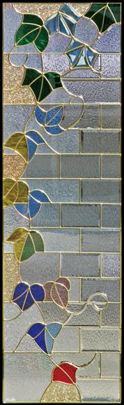 ステンドグラス ピュアグラス SH-B13 パネル 窓枠 おしゃれ アンティーク ガラス ランプ シート 照明 北欧 取り付け DIY ドア 窓 リビング 浴室 玄関 日除け 目隠し 室内 屋内 ステンドガラス 送料無料