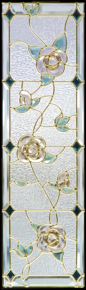 ステンドグラス ピュアグラス SH-C14 パネル 窓枠 おしゃれ アンティーク ガラス ランプ シート 照明 北欧 取り付け DIY ドア 窓 リビング 浴室 玄関 日除け 目隠し 室内 屋内 ステンドガラス 送料無料