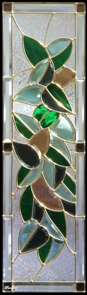 ステンドグラス ピュアグラス SH-C18 パネル 窓枠 おしゃれ アンティーク ガラス ランプ シート 照明 北欧 取り付け DIY ドア 窓 リビング 浴室 玄関 日除け 目隠し 室内 屋内 ステンドガラス 送料無料