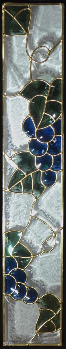 ステンドグラス ピュアグラス SH-G03 パネル 窓枠 おしゃれ アンティーク ガラス ランプ シート 照明 北欧 取り付け DIY ドア 窓 リビング 浴室 玄関 日除け 目隠し 室内 屋内 ステンドガラス 送料無料