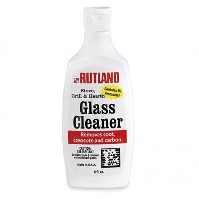 ドアのガラスにこびり付いたタールやススの汚れを落とします ラットランド ガラスクリーナー ジェル 236ml 薪ストーブ アウトレットセール 特集 アクセサリー 耐熱ガラス レビューを書けば送料当店負担 スス 掃除 汚れ落とし ガラス ドア