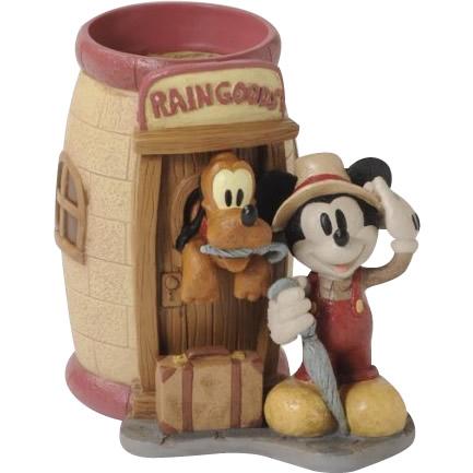 【送料無料】ディズニー ミッキーマウス!セトクラフト SD-6135-2000 傘立て(ミッキー)トラベラー