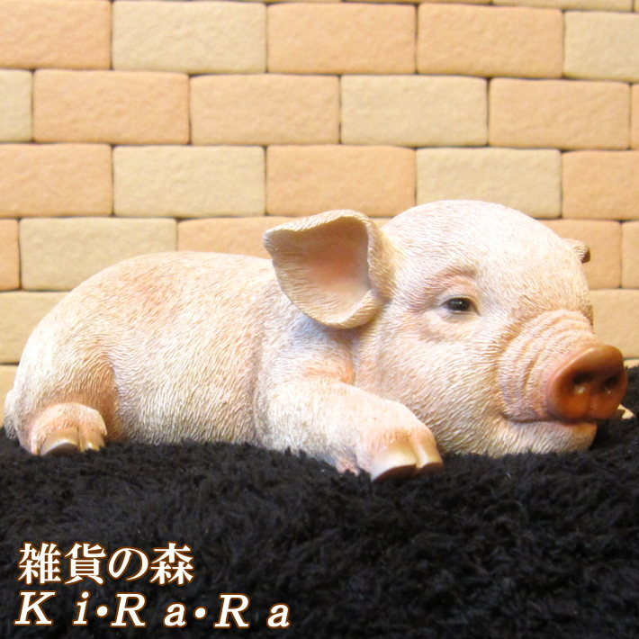 【花遊び】 ユリ 雑貨 アンティーク ガーデニングガーデン 陶器製 『アンティーク風♪BIGリリーオブジェ』 オブジェ