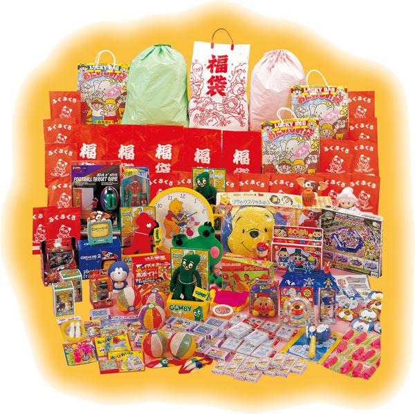 くじ引き 抽選 くじ引きセット 景品 当てクジ 福袋おもちゃプレゼント60名様用 子ども会 子供会 送料無料 送料込み おもしろ雑貨 ザッカ バザー