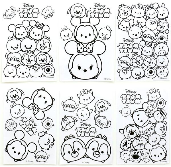 [100+] 塗り絵 ディズニー 無料 - 子供と大人のための無料印刷 ...
