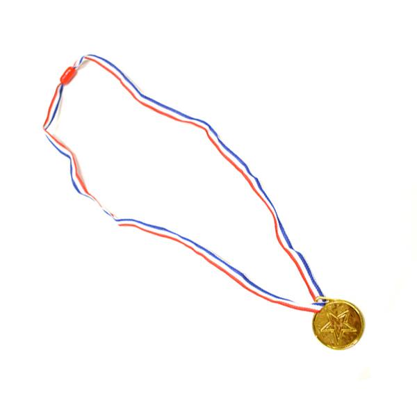 キラキラスター金メダル ゴールドメダル 運動会 優勝 星 きらきら ぴかぴか ピカピカ お誕生日 お祝い 主役 パーティー かっこいい 卓越 ギフト 雑貨 子ども会 カッコイイ イベント グッズ 50個セット バザー プレゼント 新着セール 景品