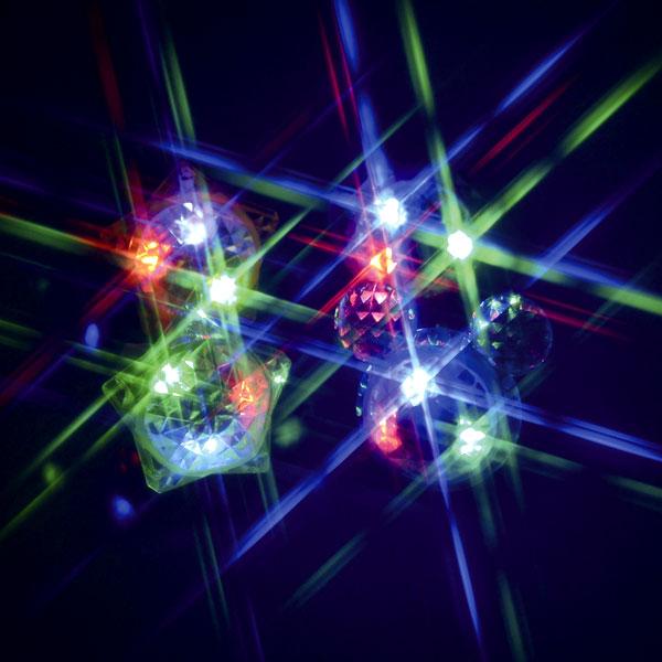 <title>光る 指輪 光るおもちゃ LED 光るダイヤ ゆびわ 光り輝く 学童 値引き 光り物玩具 Toy 光玩具 おもちゃ 光るオモチャ 光りグッズ 光る指輪 女の子 児童 おもしろ雑貨 ザッカ 36個セット ビンゴ景品 バザー</title>