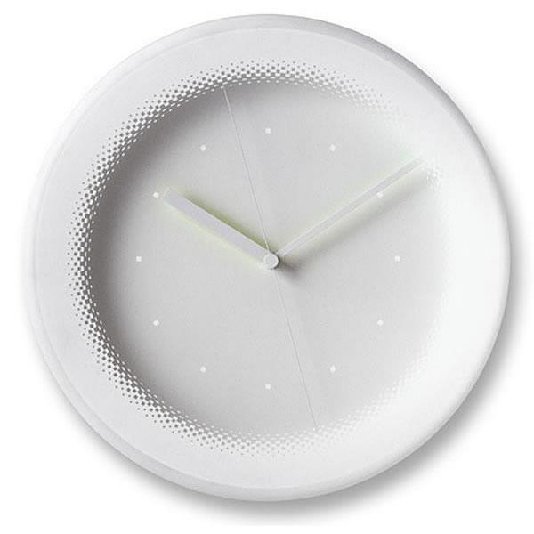 掛け時計 【Lemnos レムノス】HONOKA ホノカ NTL08-11 壁掛け 壁掛け時計 掛時計 時計 おしゃれ かわいい 北欧 クロック   ウォール 引っ越し祝い 新築祝い 贈り物 リビング ウォールクロック かけ時計 とけい 引越し祝い インテリア 雑貨 インテリア雑貨