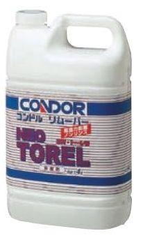 コンドルリムーバーネオトーレル 4L