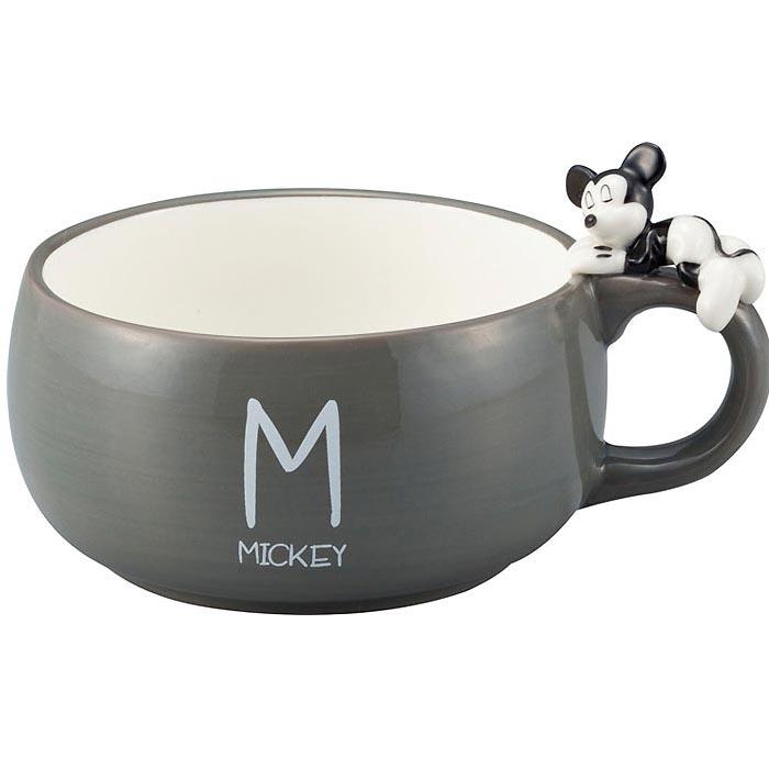 おやすみスープカップ ミッキーマウス ディズニー ミッキーマウス 食器 ギフト スープボウル