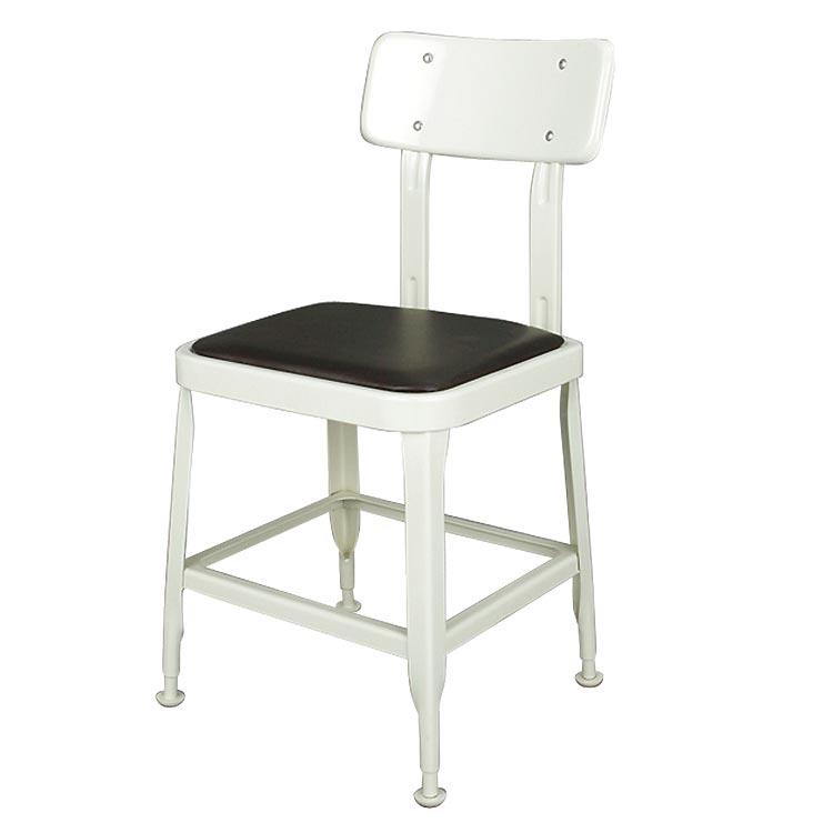 【送料無料】STANDARD CHAIR IVORY ダルトン DULTON 椅子 おしゃれ インテリア アンティーク レトロ ダイニングチェア カウンターチェア